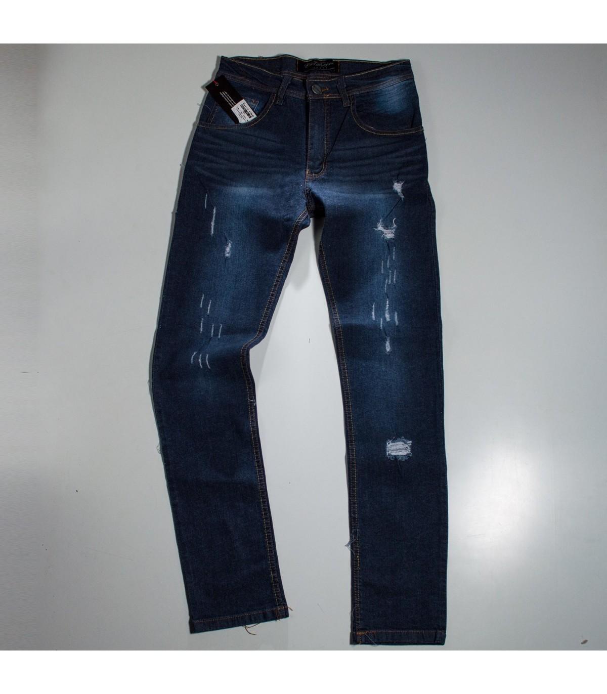 Caballeros Pantalones Primavera Verano